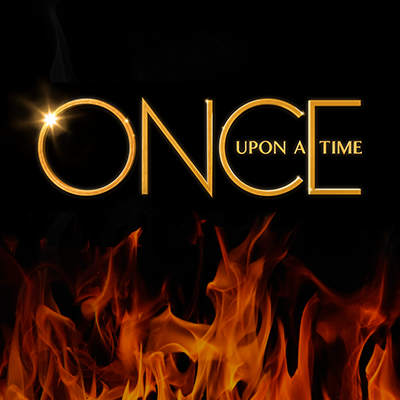 once upon a time fire
