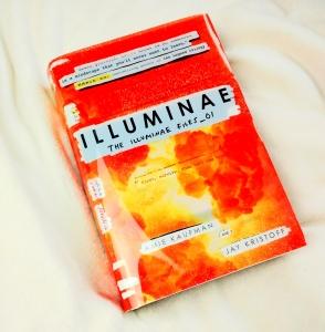 Illuminae 4