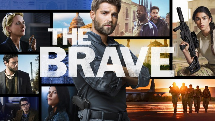 The Brave - Season 1