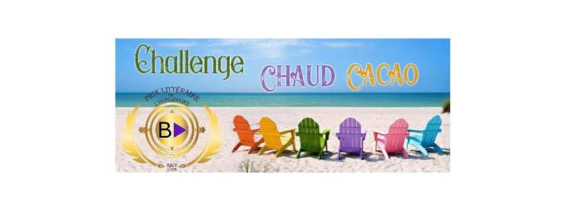 challenge chaud cacao